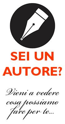 Sei un autore?
